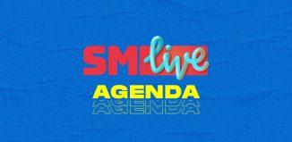 #SMLive Agenda 2020
