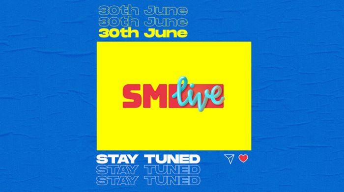 #SMLive 2020