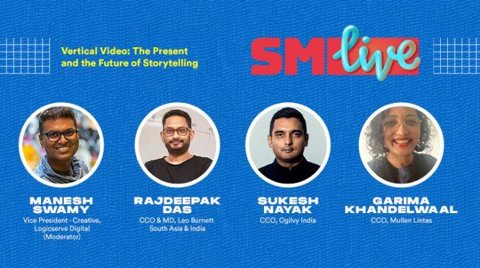 SM Live 2020
