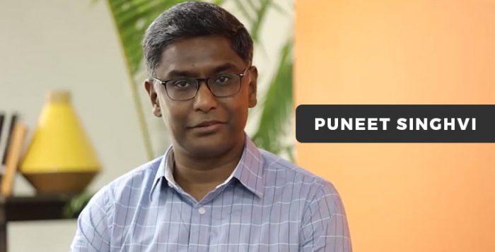 Puneet Singhvi