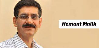 Hemant Malik Bingo! Social Media Strategy