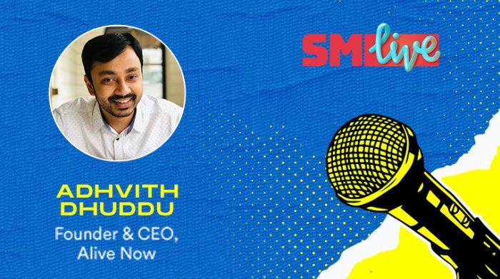 SMLive Adhvith Dhuddu