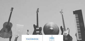 Facebook IPRS