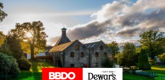 Bacardi Dewar's and BBDO India