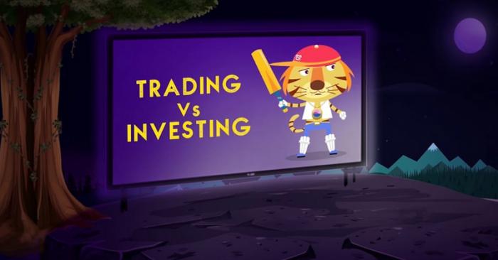 MoneyFLIX - financial movie platform