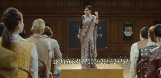 Shakuntala Devi movie marketing