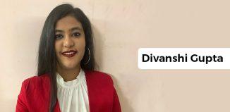 Divanshi Gupta