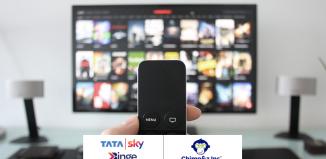 Chimp&z Inc bags digital mandate for Tata Sky Binge