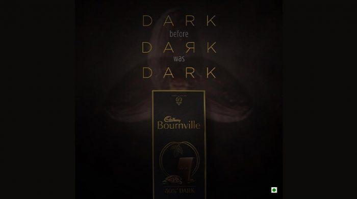 Dark brand posts