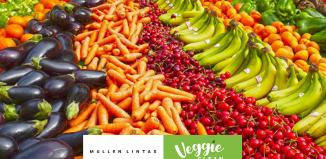 Mullen Lintas & Marico's Veggie clean