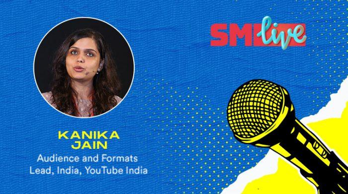 Kanika Jain YouTube