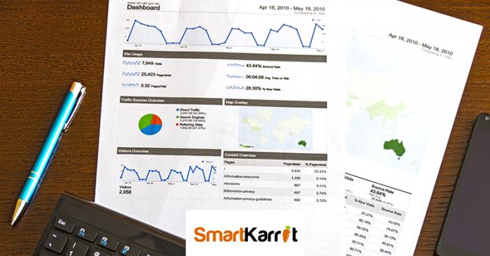 SmartKarrot tool feature