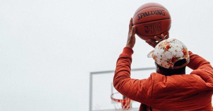 NBA brand campaigns