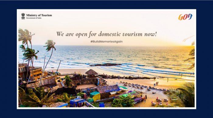 Tourism social media