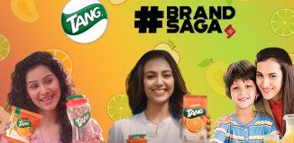 Tang advertising journey