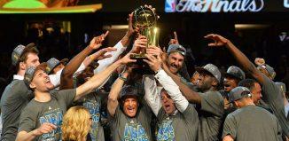 NBA campaigns