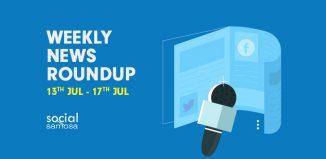 Social media news July week 3