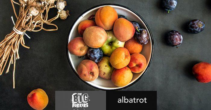 Albatrot The Big Forker
