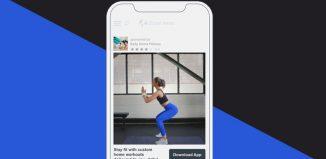 Outbrain app marketing