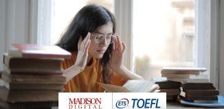 Madison Digital wins Social Media Marketing Account for ETS's TOEFL iBT® Test