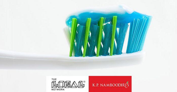 K.P. Namboodiri's Ayurvedics