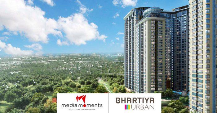 Media Mantra & Bharitiya Urban