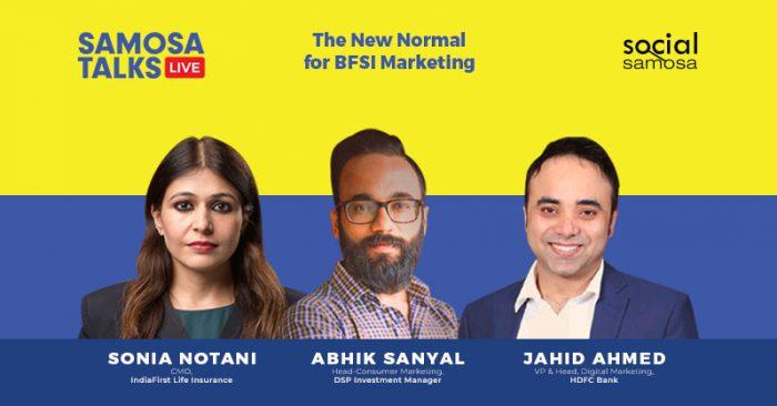 BFSI marketing