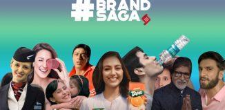 Brand Saga
