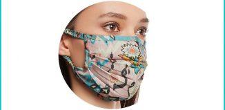 Payal Singhal masks