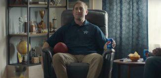 Pepsi football campaign