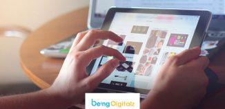 Being Digitalz agency