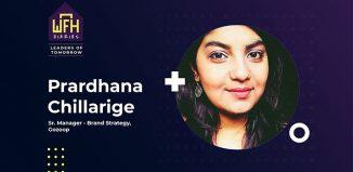 Prardhana Chillarige