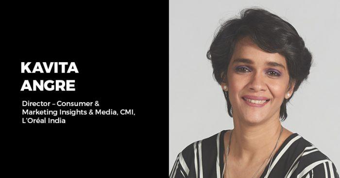 Kavita Angre