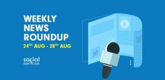 Social media news august week 4 2020