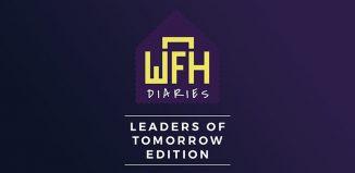 WFH Diaries