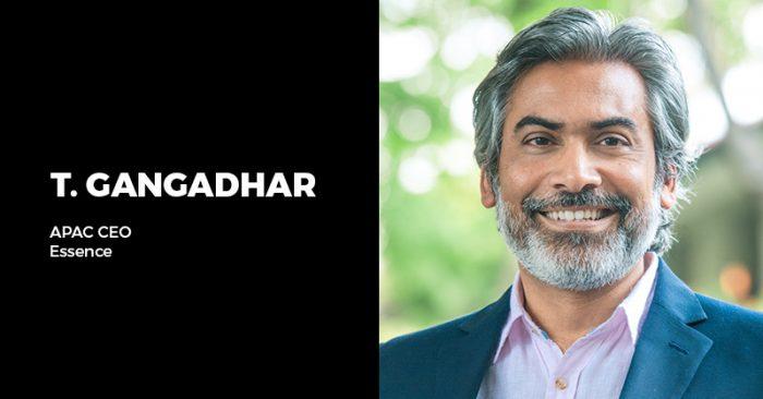 T. Gangadhar