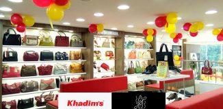 Khadim's India creative