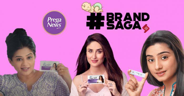 Prega News advertising journey