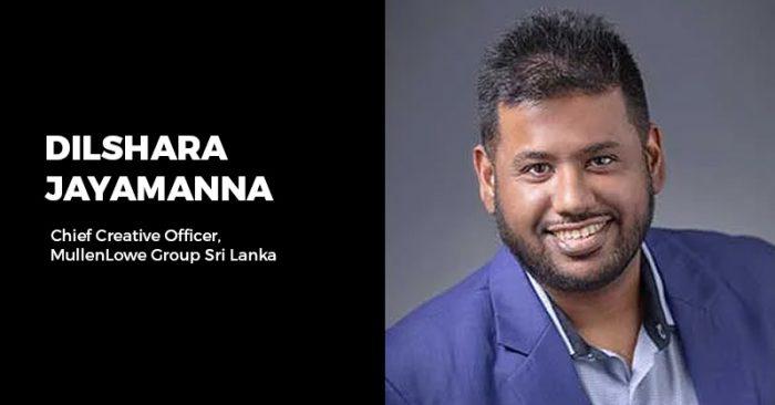 Dilshara Jayamanna