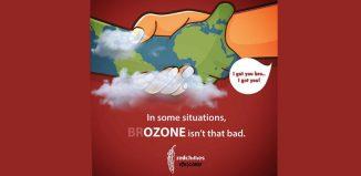 Ozone Day posts