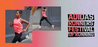adidas virtual race