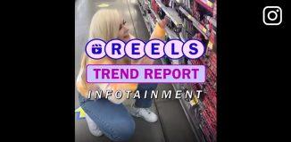 Reels updates