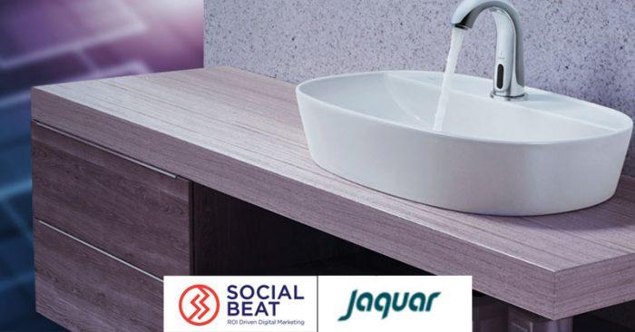 Social Beat & Jaquar Group