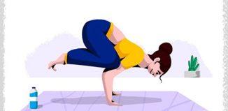 International Yoga day campaign #MyLifeMyYoga