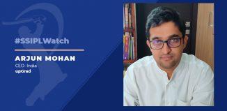 Arjun Mohan