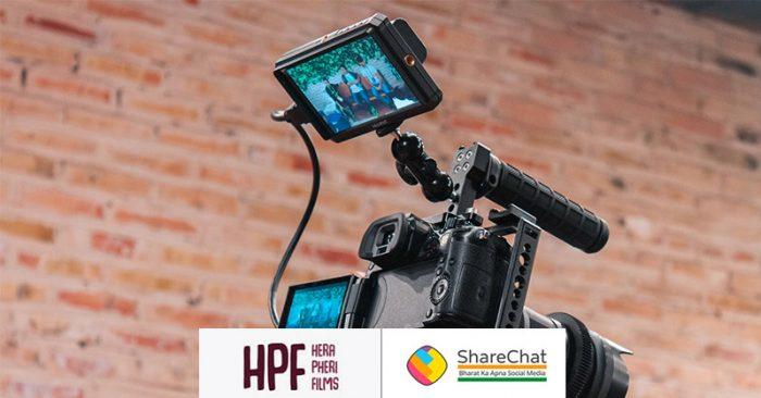 ShareChat & HPF Films