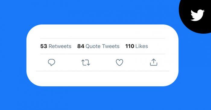 Twitter Quote Tweets