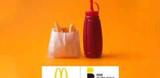 DDB Mudra McDonald's