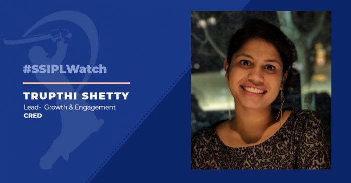 Trupthi Shetty