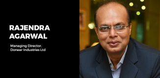 Donear Industries' marketing strategy